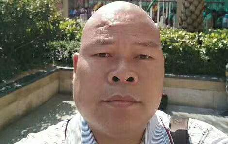 广西 人权律师陈家鸿案情通报