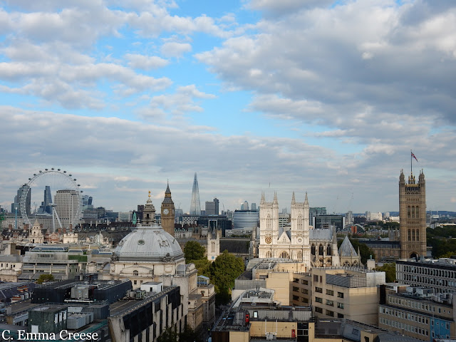 15 more secrets of London that the tourist crowds miss