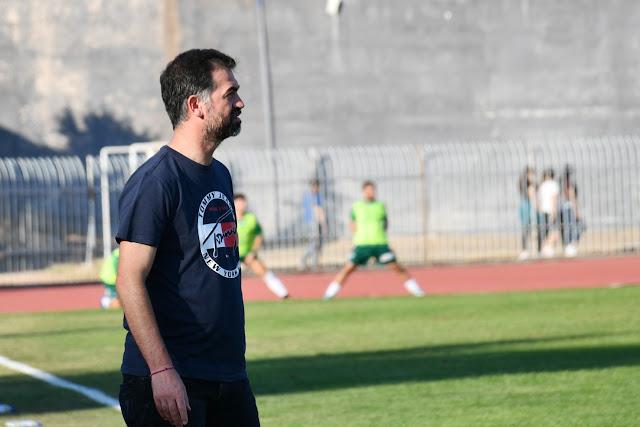 Ο Τόμμυ Κίκιλης τελικά ανέλαβε προπονητής του Ναύπλιο 2017