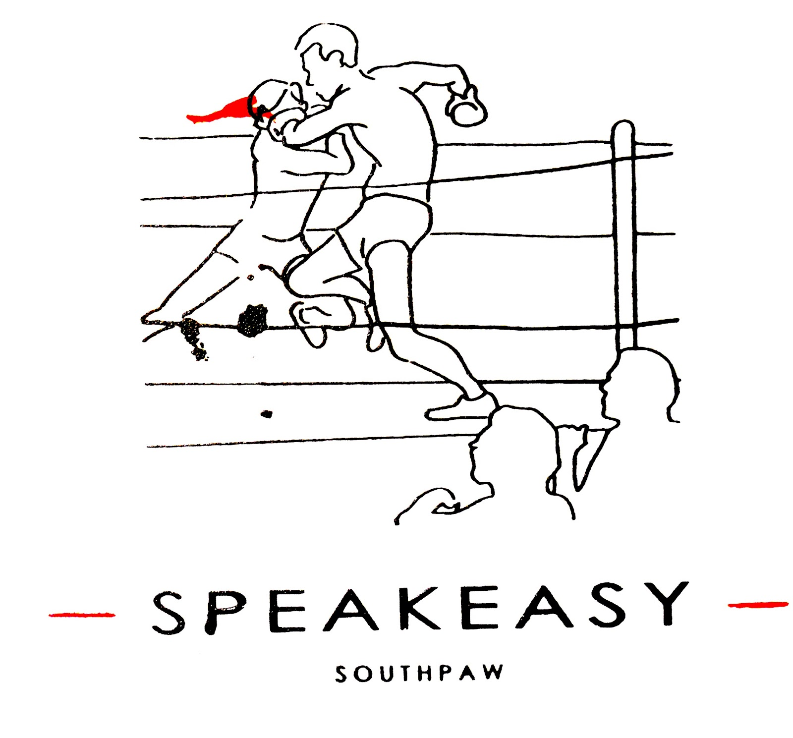 Review Speakeasy Southpaw Ct In
