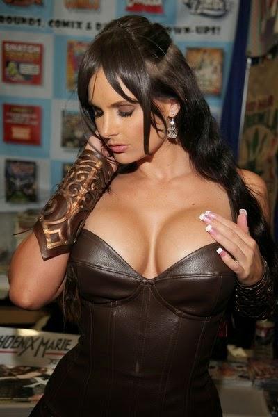 Ihaveawife - Phoenix Marie Mest Sexy Pornostjerne Gratis HD Video Voksen Hd Torrent-6174
