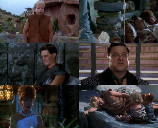 Los Picapiedras (1994) HD 1080p Latino Dual