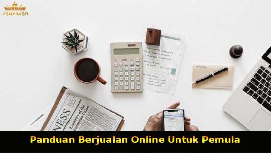 Panduan Berjualan Online Untuk Pemula