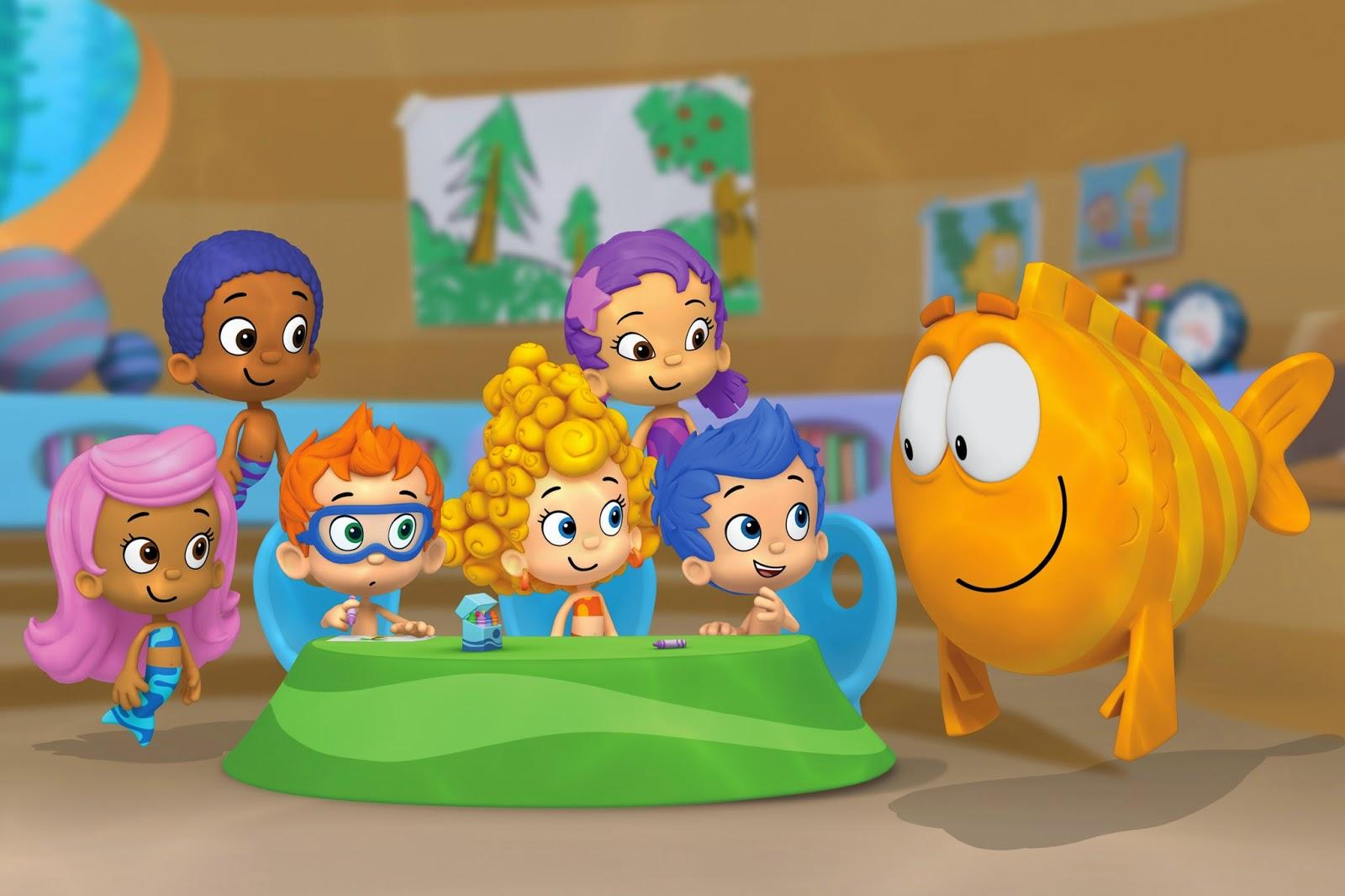 NickALive!: UPDATE: Nickelodeon's