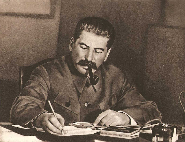 Unbelievable Facts About Joseph Stalin (Russia)