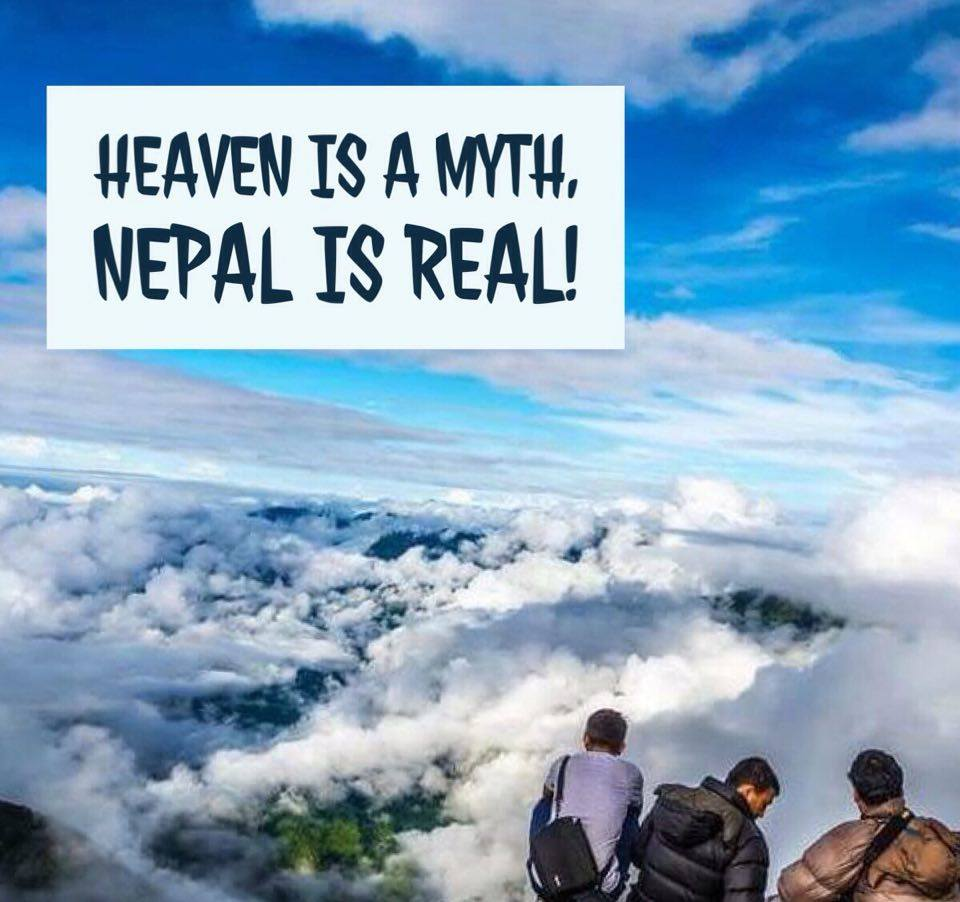 14 Famous Quotes About Nepal Amazing Nepal
