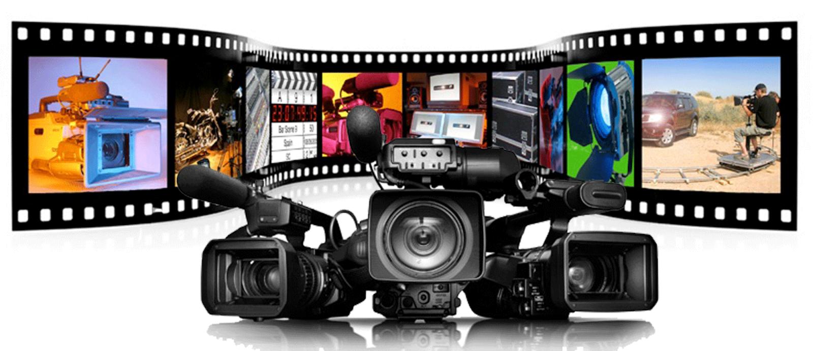 تحميل برنامج صانع الفيديو عربي مجانا