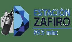 Estación Zafiro 89.5 FM