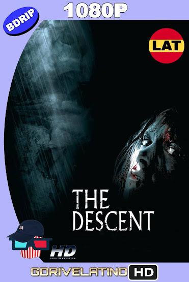 El Descenso (2005) BDRip 1080p Latino-Ingles MKV