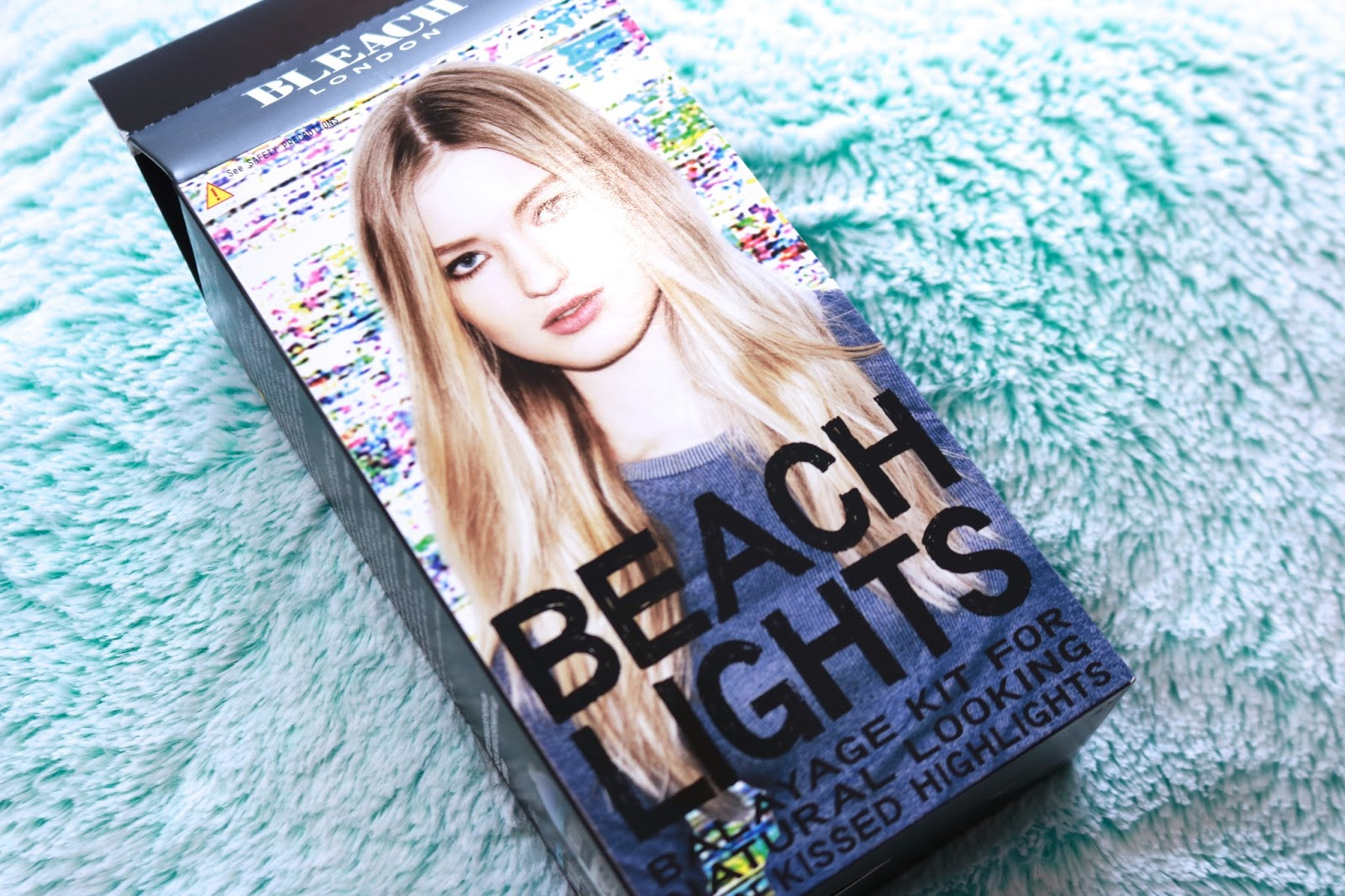 Beach Lights Balayage Review