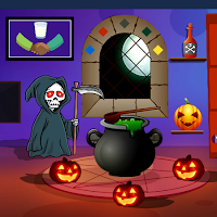 Play Games2Mad - G2M Spooky Ha…