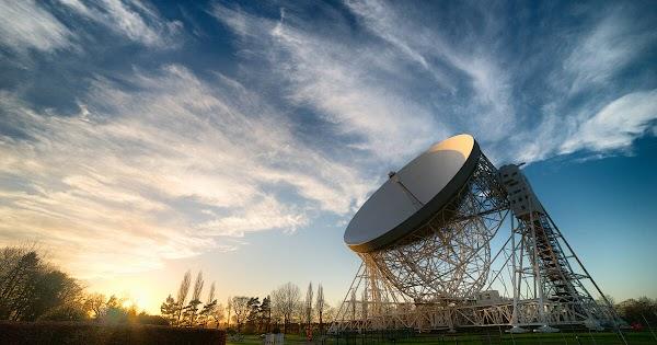 Astrónomos descubren, inusuales señales de radio