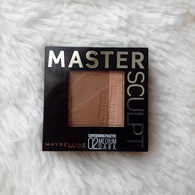 maybelline sculpt