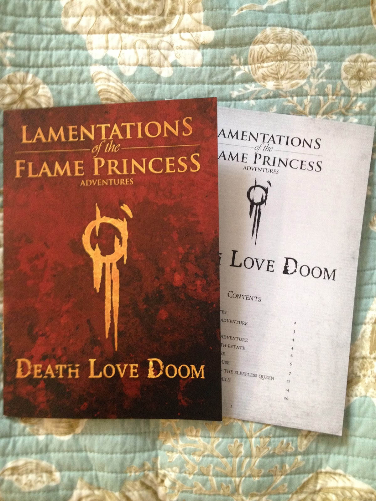 Death Love Doom Pdf