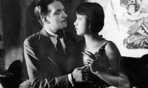 Google Doodle Celebrates Anna May Wong, the First Chinese-American Movie Star