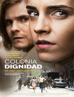 Colonia Dignidad (2016)