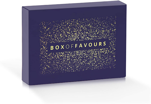 Box of Favours