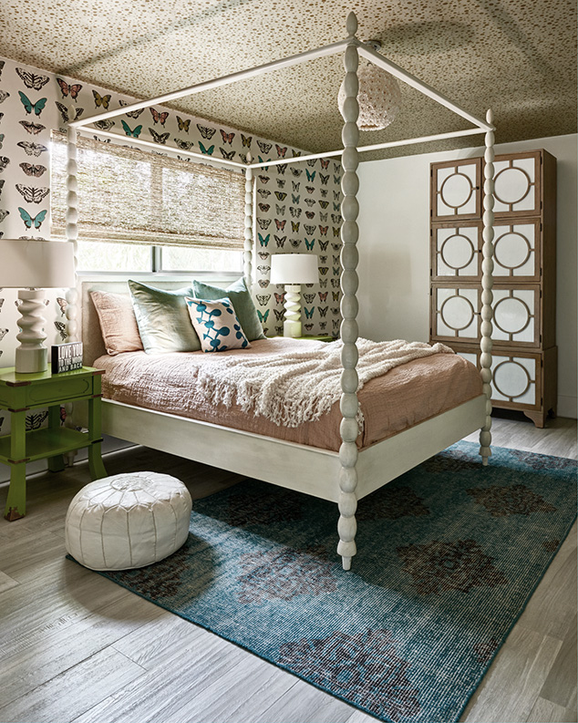 And Cant Forget Lucias Room A Little Girl With Space To Last Her Into Those Tween Years