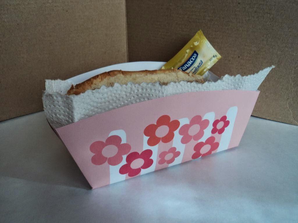 Tutorial de Artesanías: 7 Cajas para hot dogs