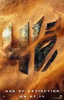 Transformers: Age of Extinction (2014) Bioskop