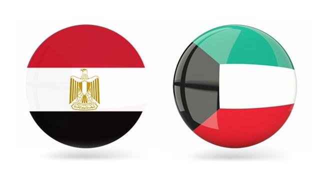 عروض الطيران من الكويت الي مصر