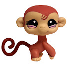 Littlest Pet Shop Pet Pairs Monkey (#1099) Pet
