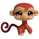 Littlest Pet Shop Pet Pairs Monkey (#1099) Pet