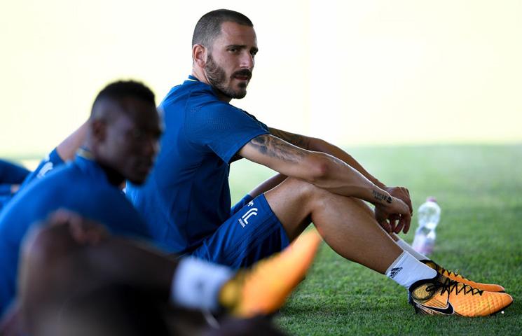 """Tacchinardi: """"Odlazak Bonuccija pokazuje pravo lice fudbala"""""""