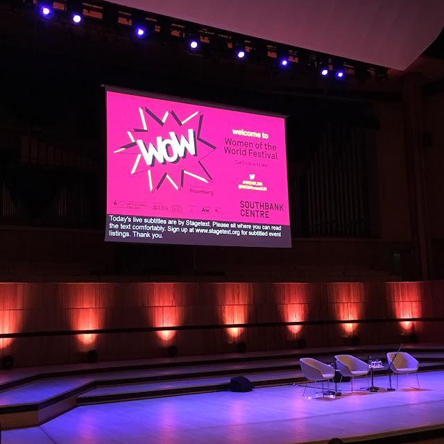 Women of the World Festival 2017