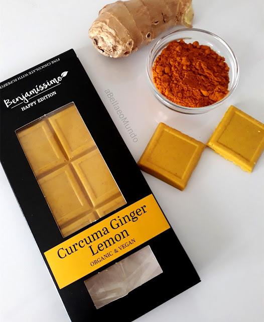 vegan chocolate bulgária - benjamissimo - a bella e o mundo blog