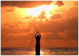 Sun salutation benefits