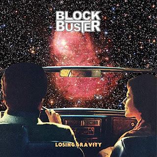 """Το βίντεο των Block Buster για το """"Out In The City"""" από το album """"Losing Gravity"""""""
