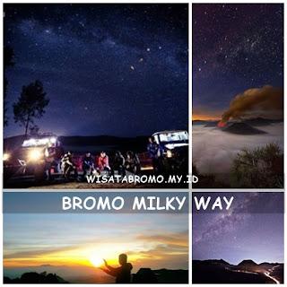http://www.wisatabromo.my.id/2016/03/bromo-milky-way.html