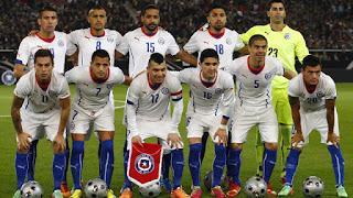 تشكيل مبارة الاكوادور ضد تشيلي بث مباشر عبر سوفت سلاش