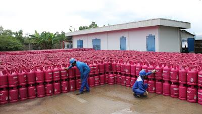 Jelang Idul Adha, Pertamina Sulawesi Tambah Pasokan Lebih dari 900 Ribu Tabung LPG