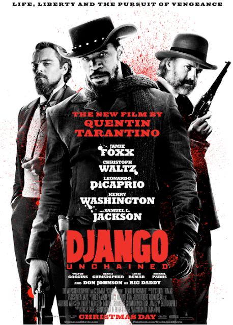 فيلم Django Unchained 2012 مترجم
