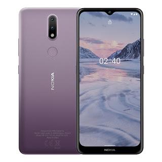 سعر و مواصفات هاتف نوكيا 2.4 Nokia 2.4