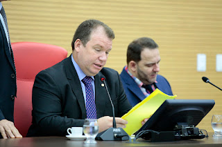 Dr. Neidson anuncia Ordem de Serviço para início das obras de modernização do Estádio João Saldanha em Guajará-Mirim