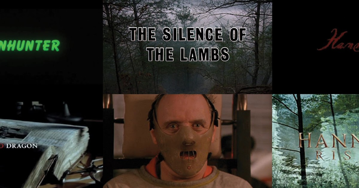Use of Sound and Cinemetography in the Silence of The Lambs