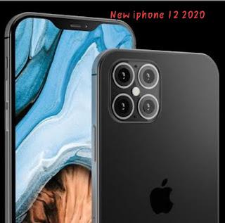 Iphone 12 release October 13