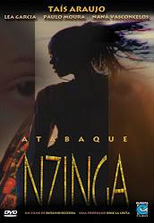 Atabaque Nzinga Nacional