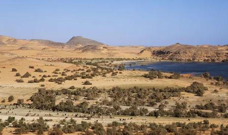 Le changement climatique aurait participé à l'effondrement de l'Empire néo-assyrien