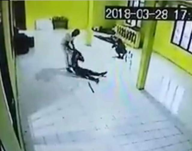 Bukti Kekerasan Anak Semakin Meningkat, Terlihat dari Viralnya Video Guru Siksa 2 Murid