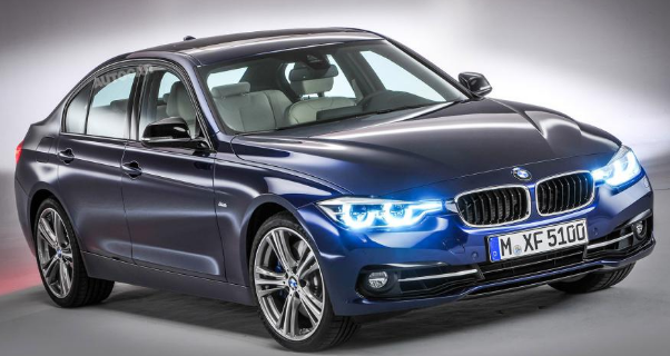 Interesting Facts about new BMW G20 3 Series 2019