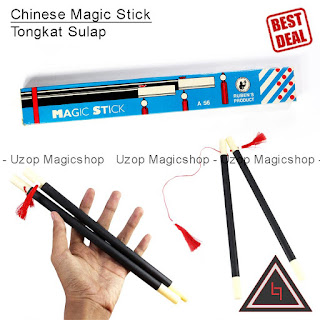 Jual Alat Sulap Magic Stick Tongkat Sulap