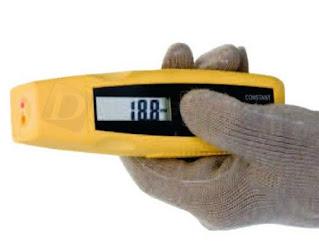 Darmatek Jual Constant RPM-68 Laser Digital Tachometer