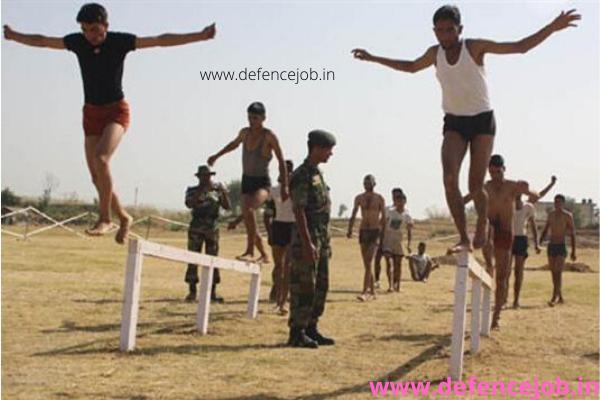 Rudrapraayag Army Rally Bharti 2020 2021