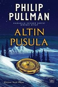 Kitap yorumu: Philip Pullman – Altın Pusula (Karanlık Cevher Serisi 1)