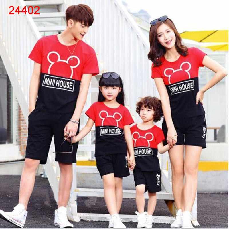 Jual Couple Keluarga FM2 Mini House - 24402