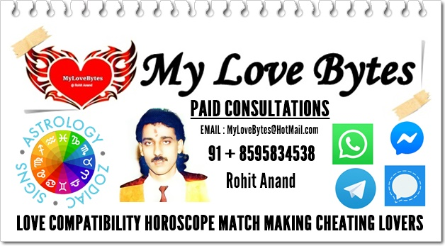 Love Horoscopes Online, Match Making, Love Compatibility